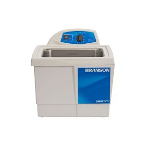 Branson Ultrasonic Cleaner - Buy Online from Lab Society