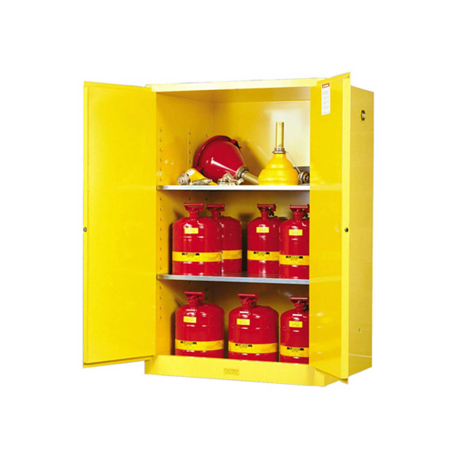 Superior Chemical Storage Cabinet   Buy Online From Lab Society