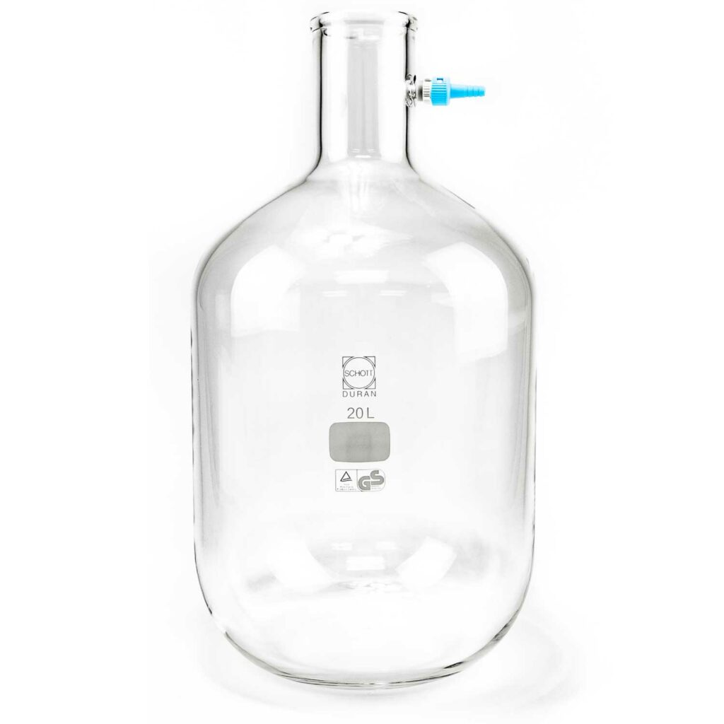 Buy Duran® Filter Flask - Filter Flask Online from Lab Society