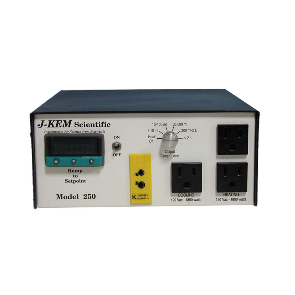 J-Kem Temperature Controller - Buy Lab Equipment from Lab Society