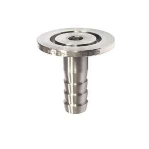 KF Aluminum Flange - Ai KF25 (NW25) Adapter - Buy Online