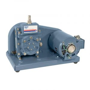 Buy Belt Driven Vacuum Pump from DuoSeal Online at labsociety.com