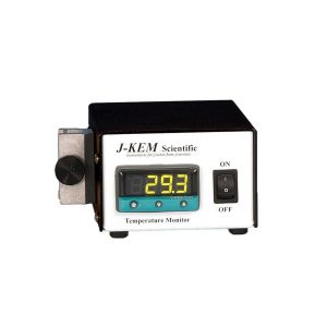 Digital Temperature Monitor - J-Kem - Buy Online at Lab Society