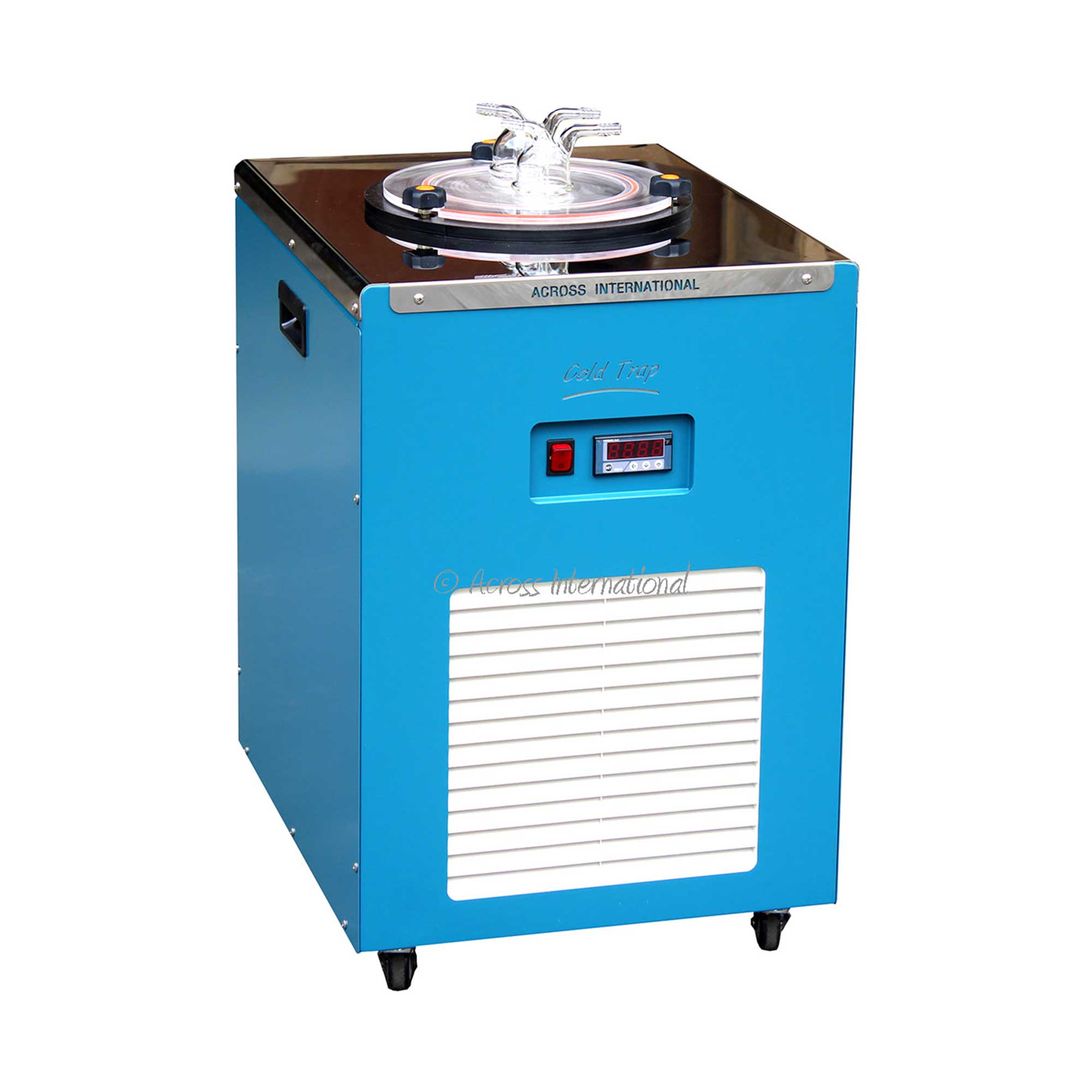 Mechanical Cold Trap - Buy Online from Lab Society