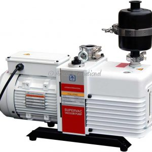 Buy SuperVac 2-Stage Pump Online - Laboratory Supplies from Lab Society
