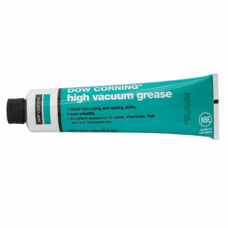 Buy Vacuum Grease - Dow Corning Online from Lab Society