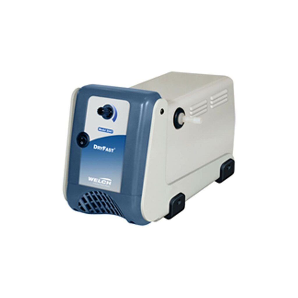 Buy Welch DryFast Pump Online from Lab Society