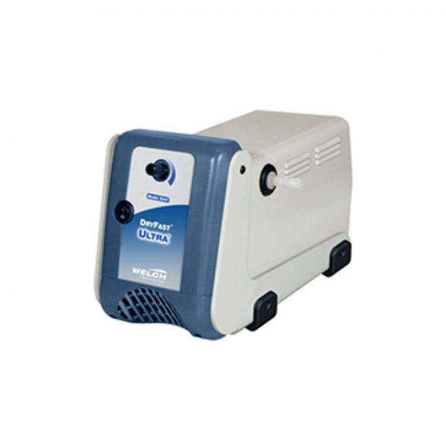 Buy Welch DryFast Ultra Pump Online from Lab Society