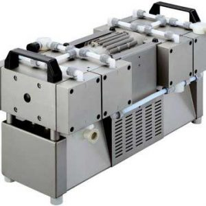 Buy Welch ILMVAC Vacuum Pump Online from Lab Society