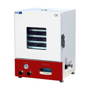 Buy Digital Vacuum Oven Online from Lab Society - Lab Equipment Supplies