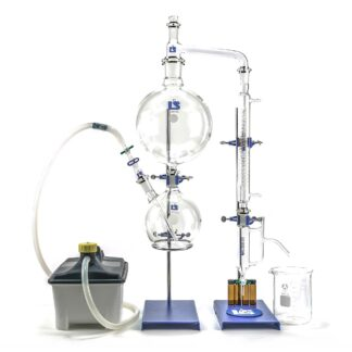 Buy Terpene Distillation Kit and a Steam Distillation Kit Online