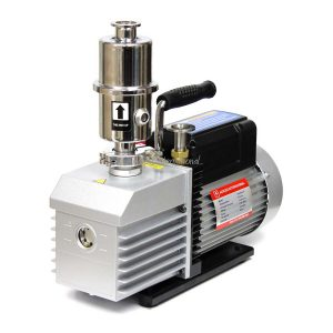 Vacuum Pump from EasyVac - Laboratory Equipment Online - Lab Society