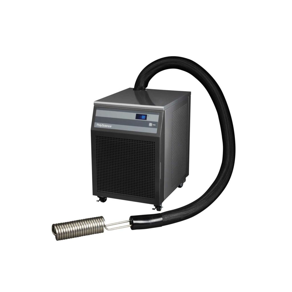 Immersion Chiller - Buy the Best Electric Chillers Online from Lab Society.