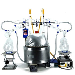G2 Executive Short Path Distillation Kit 12L - Buy Online from Lab Society