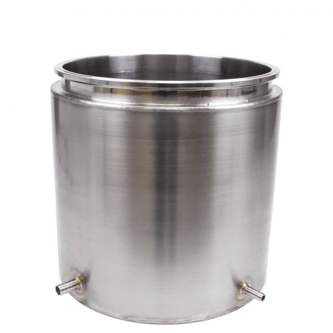 Buy Stainless Steel Benchtop Filtration Funnel, 10 inch Online - Vacuum Jacketed