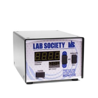 Pressure Control Monitor - Buy Online from Lab Society
