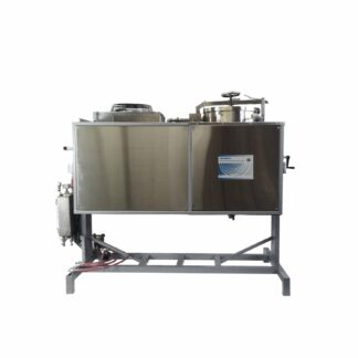 Automated Solvent Recovery System (ASRS) - Buy Online from Lab Society