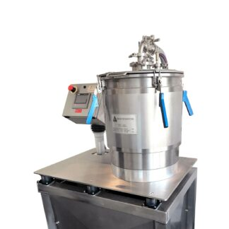 Buy Delta Separations Alcohol Extraction Machines Online from Lab Society