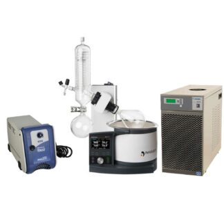 Buy a Heidolph Precision G3 Kit Online from Lab Society, A trusted rotovap supplier.