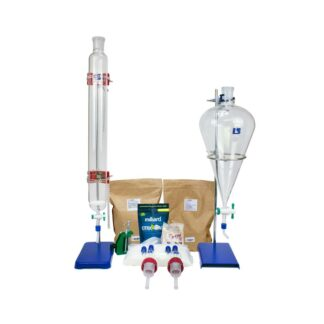 Pesticide Removal Kit - Buy Online from Lab Society