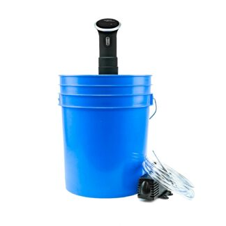 Recirculating Water Heater Kit - Buy Online from Lab Society