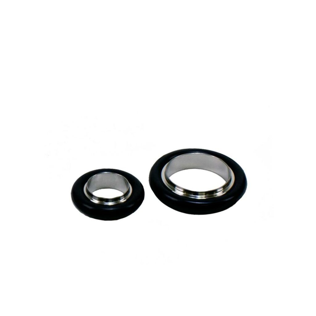 Stainless Steel Centering Ring (with Viton) - Buy lab equipment online from Lab Society.