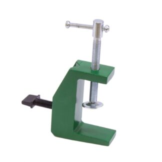 Table Clamp - Buy Vise Clamps Online from Lab Society