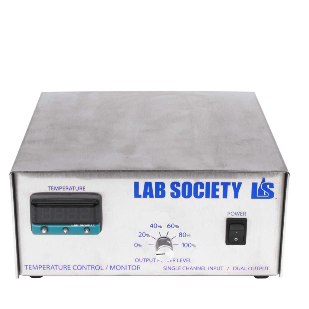 Digital Temperature Controller & Monitor - Buy Online from Lab Society