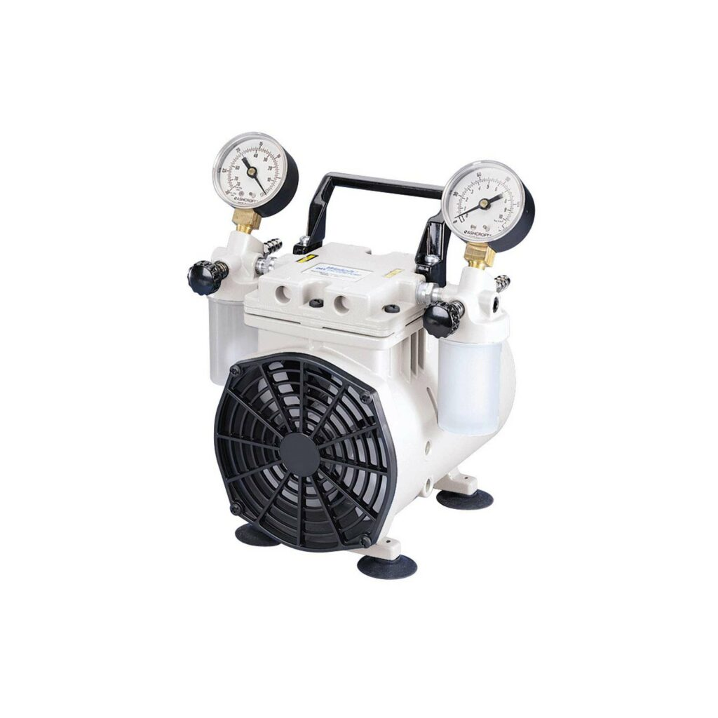 Welch WOB-L Dry Vacuum Pump