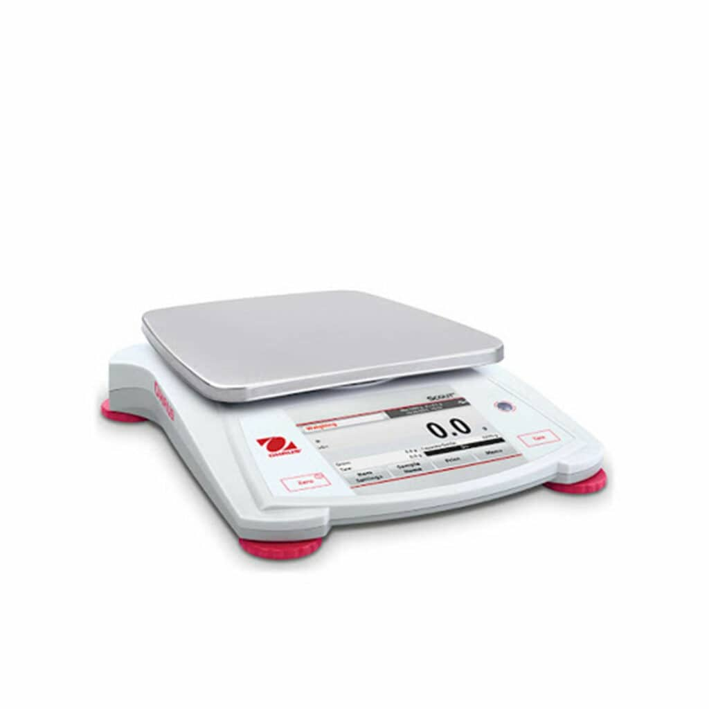 Buy an Electronic Balance Online from Ohaus and Lab Society