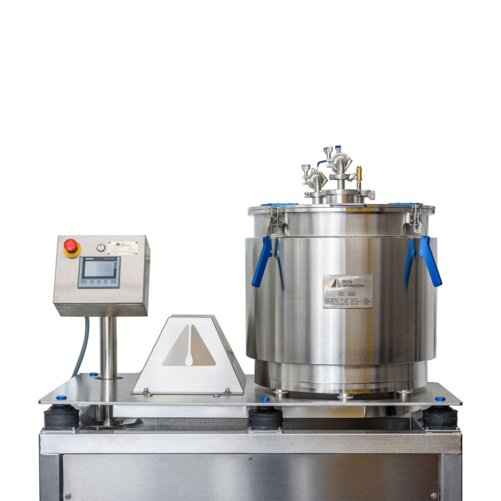 Buy an Ethanol Extraction System from Delta Separations Online from Lab Society - your source for laboratory equipment and supplies.