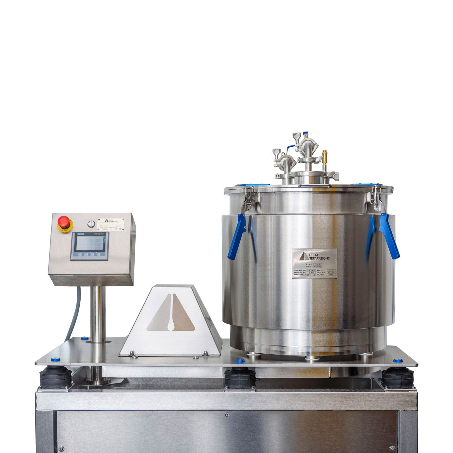 Ethanol Extraction System - CUP Series