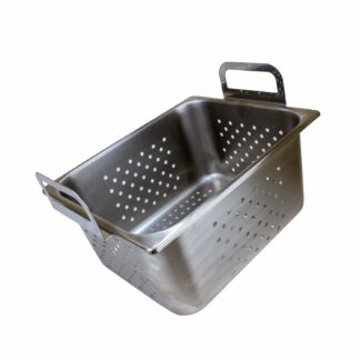 Buy American-made, Stainless Steel Perforated Trays Online from Lab Society.