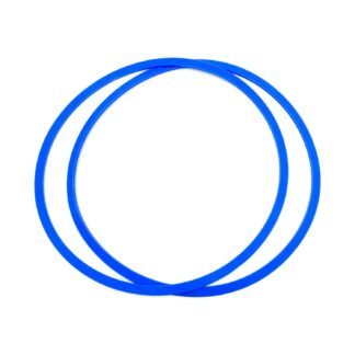 Buy Silicone Gasket Rings Online from Lab Society