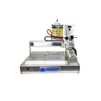 Robot Cartridge Filling Machine