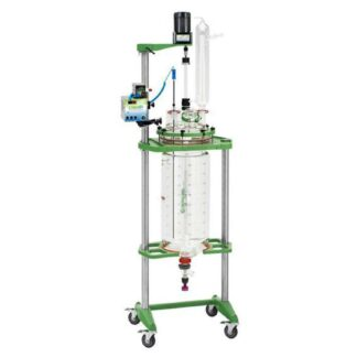 Buy a 50L Batch Reactor (Jacketed) Online from Lab Society
