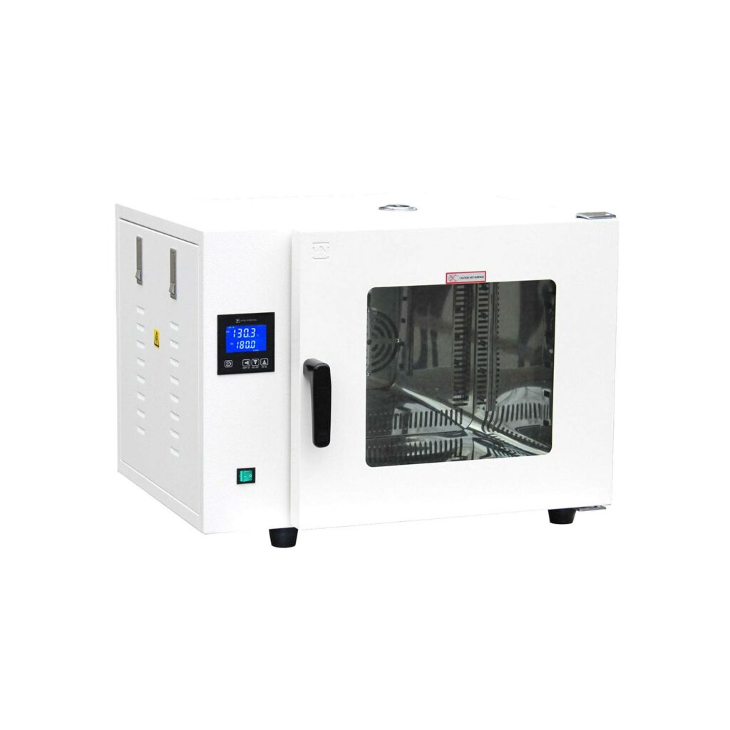 Ai Digital Forced Air Convection Oven - 1.9 cu. ft / 110V / 400F Rated