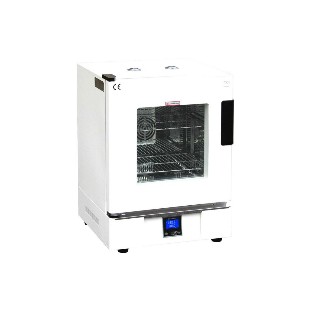 Ai Digital Forced Air Convection Oven - 2.5 cu. ft / 110V / 570F Rated