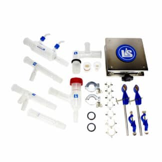 Buy a Full Bore Kit Online from Lab Society - We sell complete laboratory kits and solutions, backed by our price match assurance.