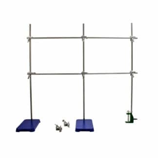 Buy a lattice rack online, to support your valuable glassware and add structure to your lab. Only at Lab Society.