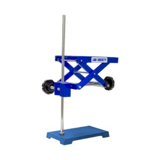 Buy a Mountable Lab Jack Online from Lab Society, your trusted source for laboratory equipment.