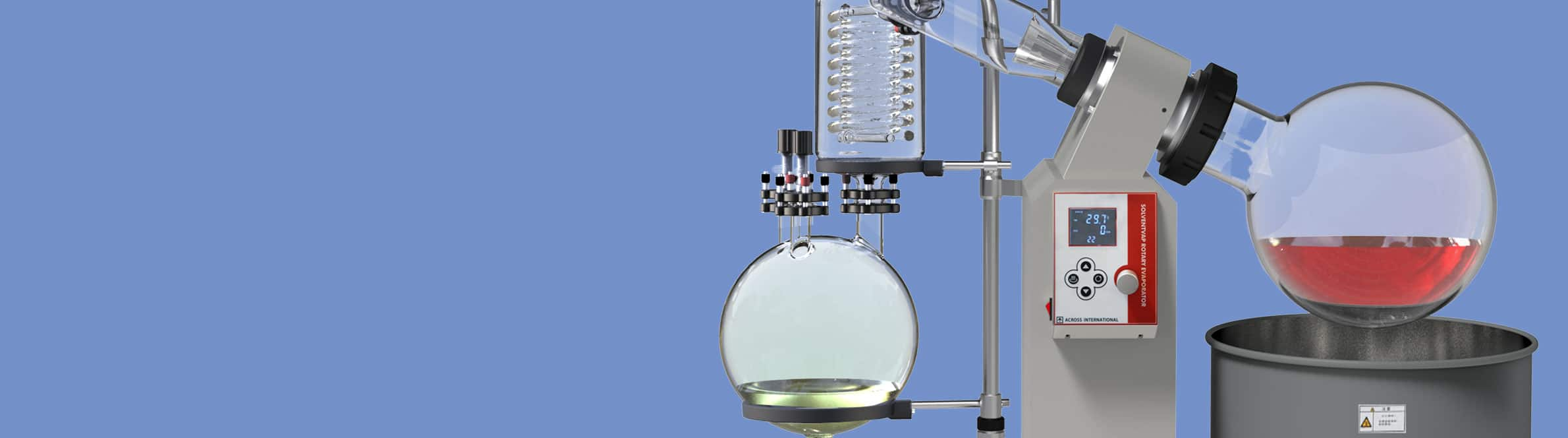 Rotovaps and Rotary Evaporators for Sale Online - Backed by our Price Match Assurance.