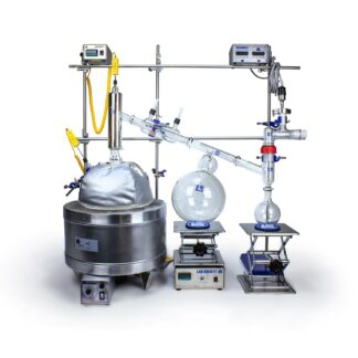Fractional Distillation Setup - 5L
