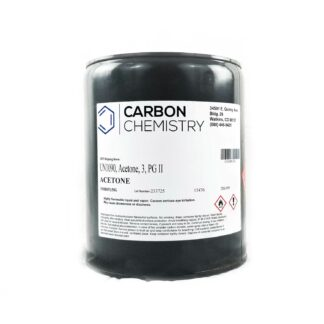 Buy Bulk Acetone Online from Lab Society (including 5 gallons and up).