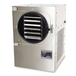 Buy a Scientific Freeze Dryer Online from Lab Society, Backed by Our Price Match Assurance