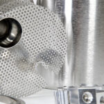 Stainless Mechanical Cold Trap Insert (T80)