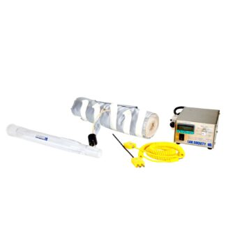 Heating Mantle and Condensing Kit