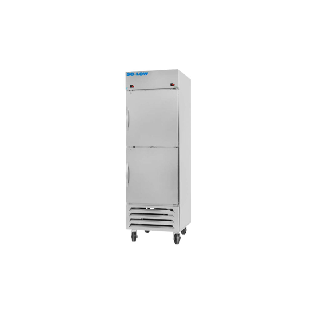 So-Low Refrigerator/Freezer Combo - DH-20RF