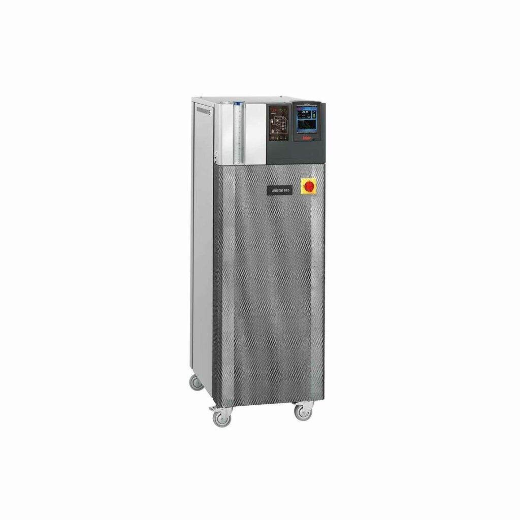 Buy a Huber Unistat Circulator (with Pilot ONE) Online from Lab Society - Your Source for Price-Matched Laboratory Chillers, Circulators, Heaters and Supplies