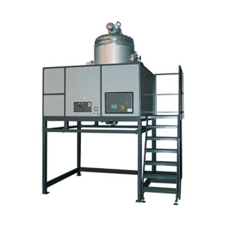 Premium Automated Solvent Recovery System